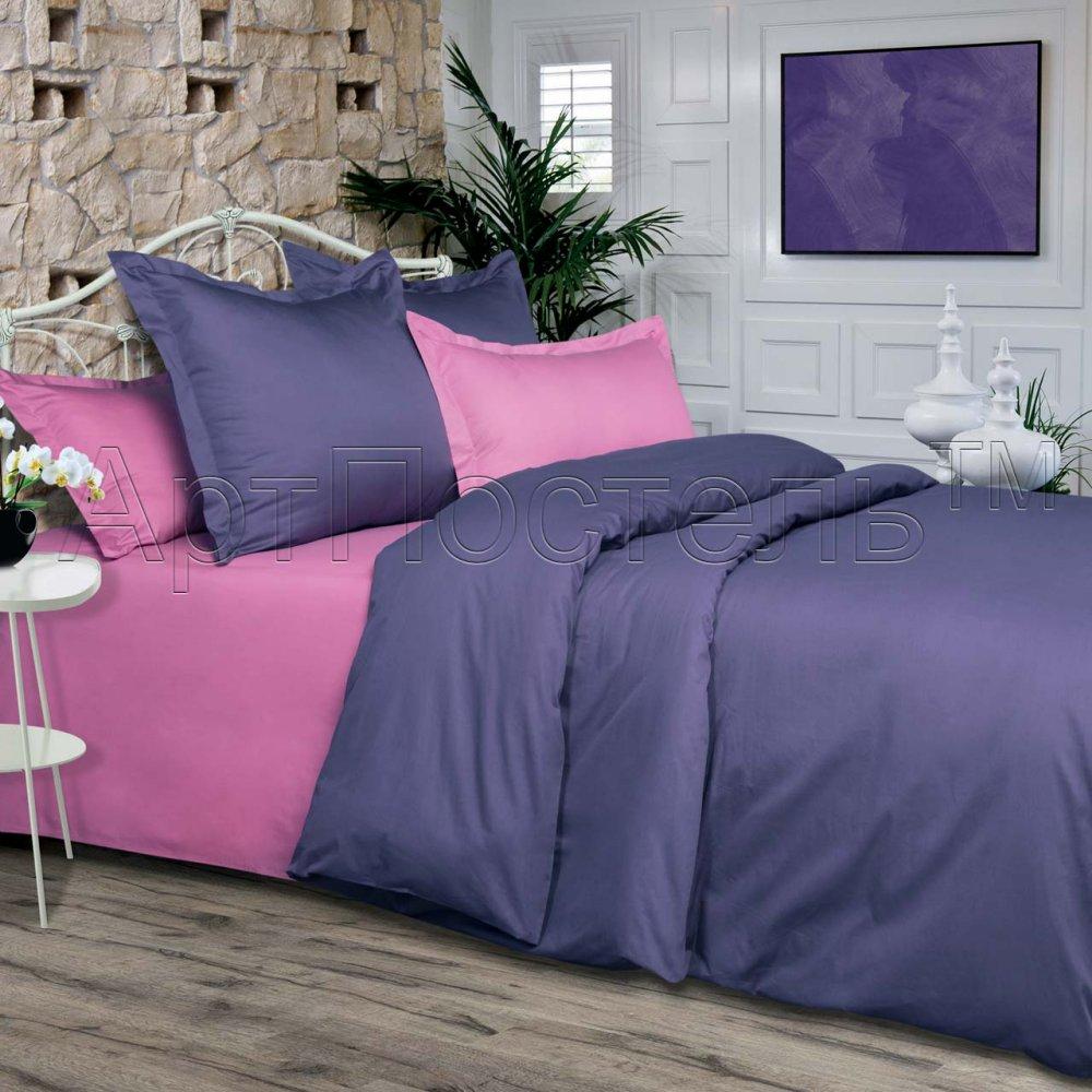 Постельное белье Божоле (сатин) (1,5 спальный) постельное белье игрушки розовый сатин 1 5 спальный