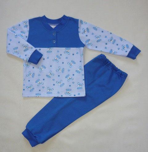 Пижама детская & Мишенька&  28 - Одежда для сна