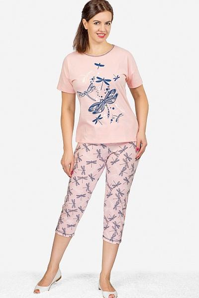 Пижама женская iv46635