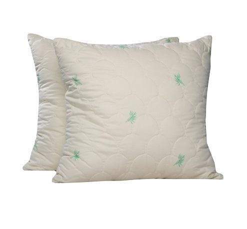 "Подушка ""Бамбук"" (50*70) restline подушка cotton 50 70"