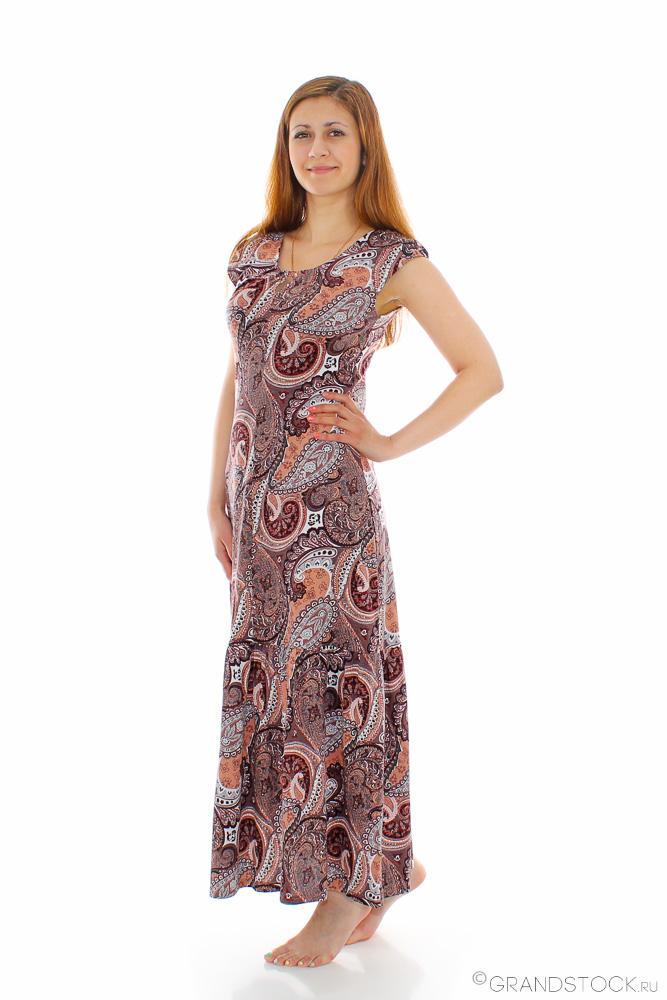 Сарафан женский #Ирэн#, Размер: 54 - Платья и юбки - Сарафаны