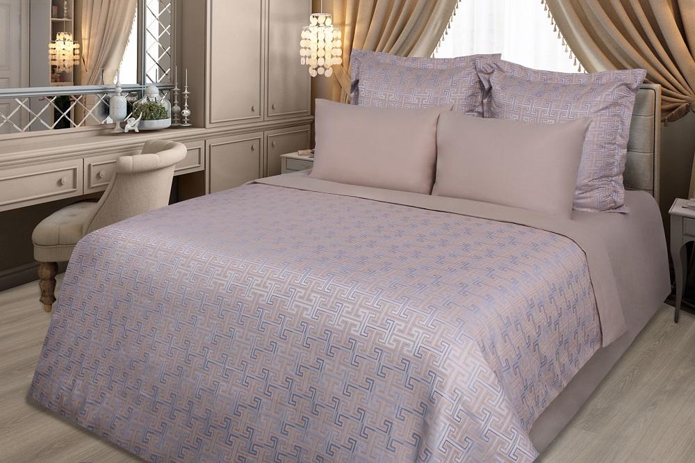 Постельное белье iv57550 (сатин-жаккард) цены онлайн