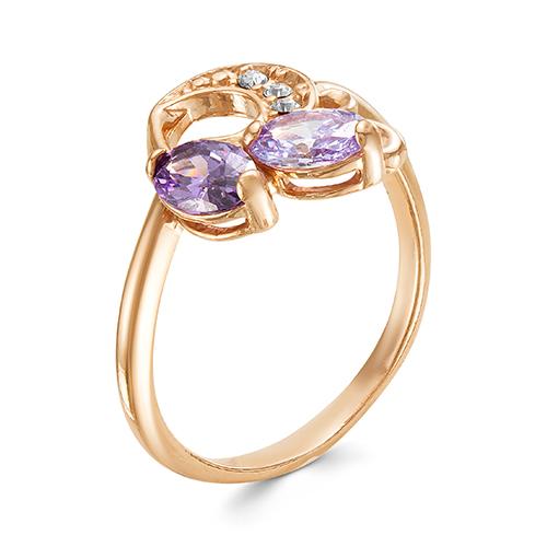 Кольцо бижутерия iv40440