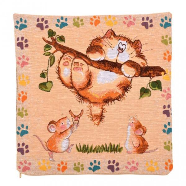 Наволочка для декоративных подушек Грандсток 15490717 от Grandstock