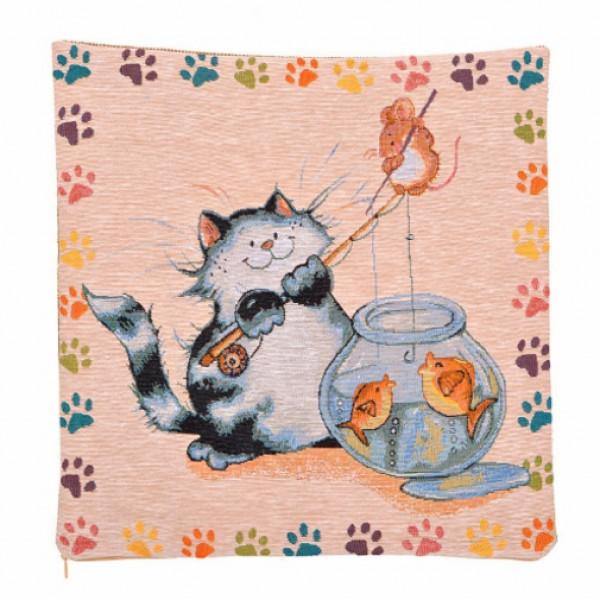 Наволочка для декоративных подушек Грандсток 15490718 от Grandstock