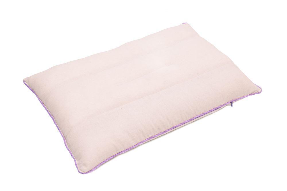 Подушка Лаванда (лузга гречихи, лаванда) (40*60) щипцы philips bhb862 stylecare essential