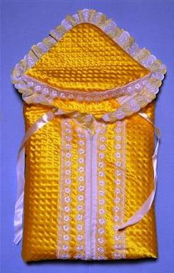Конверт - одеяло деми от Грандсток