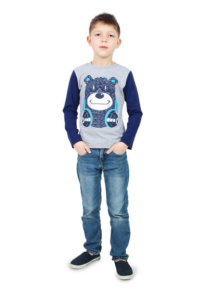 Джемпер детский #Лапа# 32, Размер: 32 - ДЕТЯМ - Кофты и водолазки