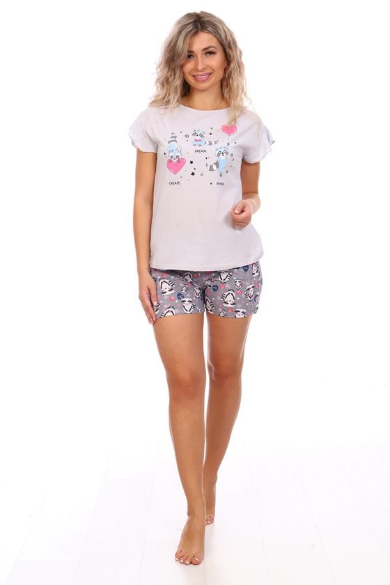 Пижама женская iv67085