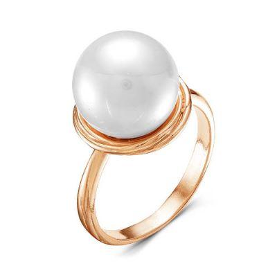 Кольцо серебряное iv8378