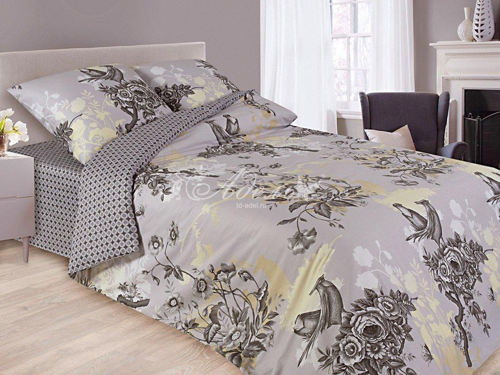 Постельное белье iv45950 (сатин) (1,5 спальный) постельное белье пузыри сатин 1 5 спальный