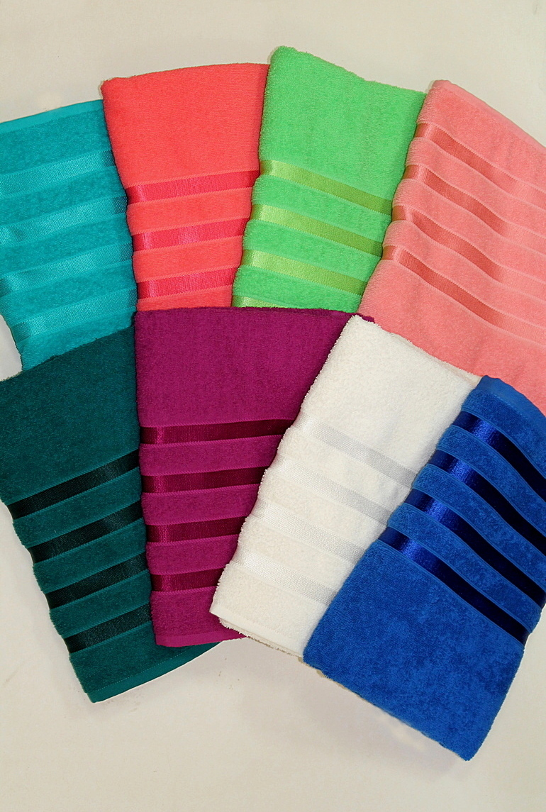 Полотенце махровое Аргос (30х70) полотенца soavita полотенце chloe цвет светло лиловый 30х70 см 3 шт