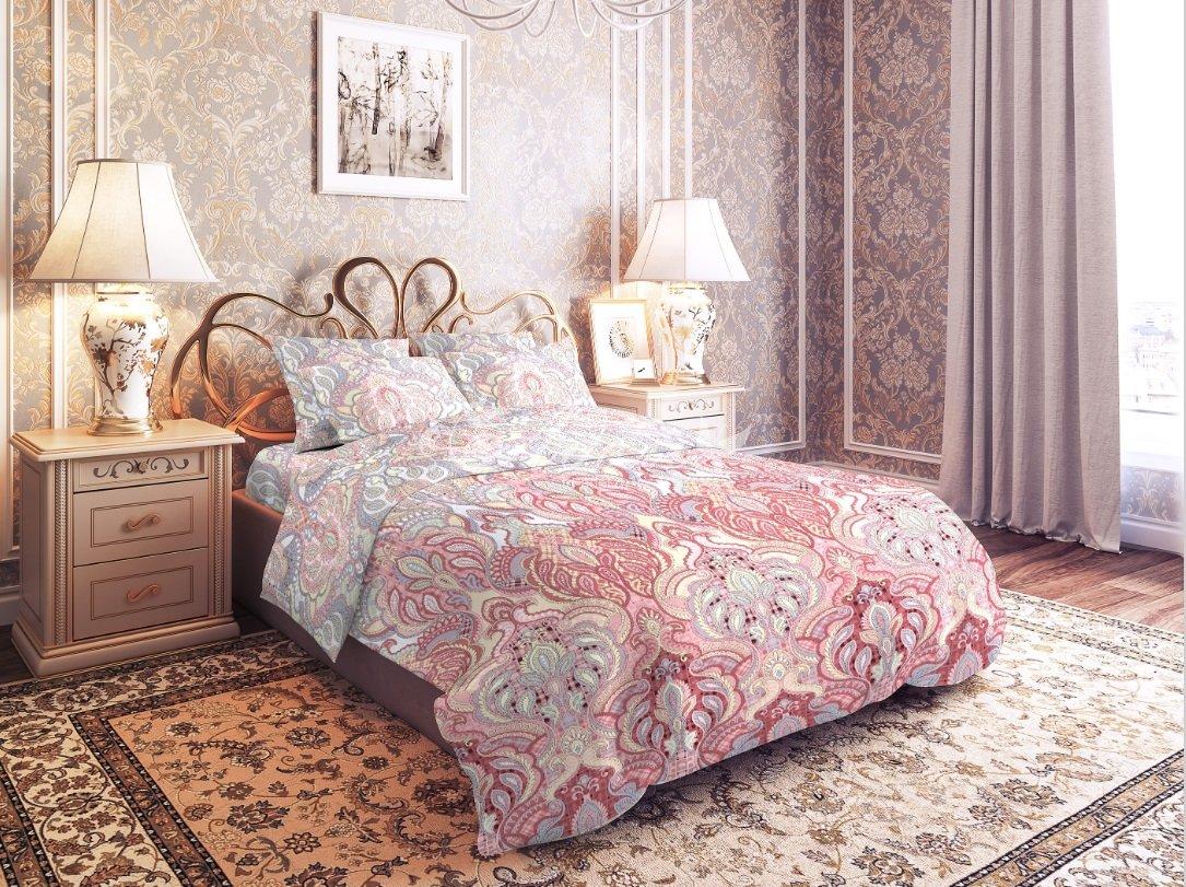 цена Постельное белье iv49437 (бязь) (2 спальный) онлайн в 2017 году