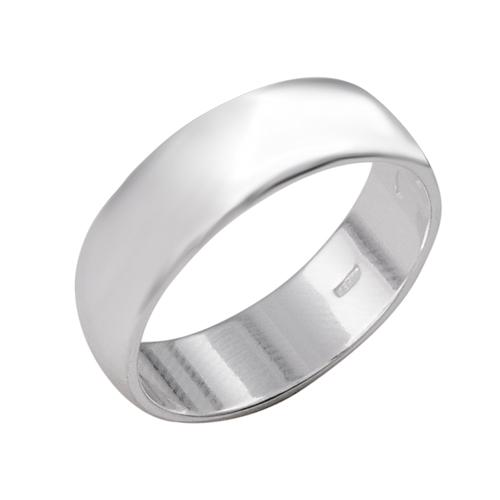 Кольцо серебряное 2301444Д кюп женское серебряное кольцо с куб цирконием alm3201002261 17