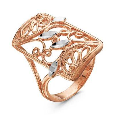 Кольцо бижутерия 2407967-5 кольцо бижутерия 2406628 5