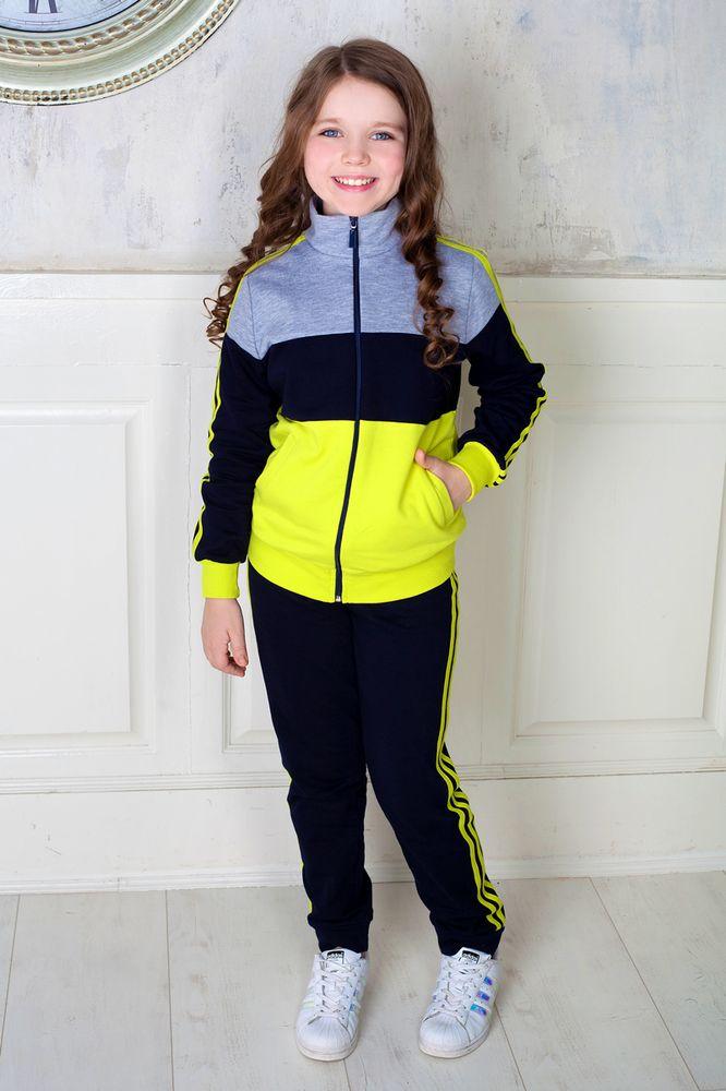 Костюм детский Фаворит (34) костюм озорного клоуна детский 32 34