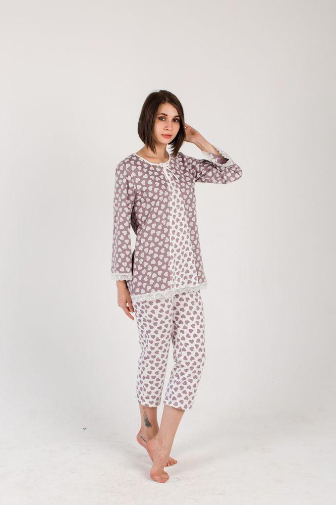 Пижамы от Grandstock