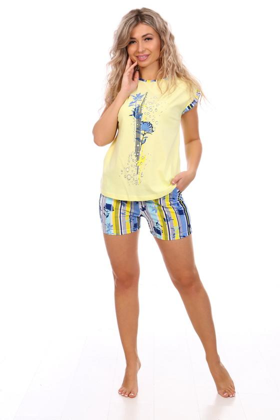 Пижама женская iv67114