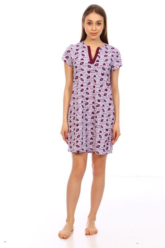 Сорочка женская iv61255