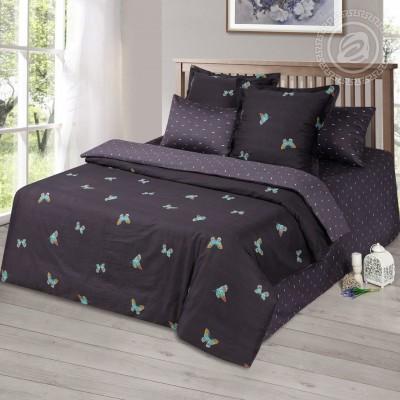 Фото - Постельное белье iv76925 (сатин) (1,5 спальный) постельное белье iv69054 сатин 1 5 спальный