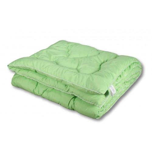 Одеяло зимнее Инвернтарь (бамбук, тик) (1,5 спальный (140*205)) одеяло зимнее аврора бамбук полисатин