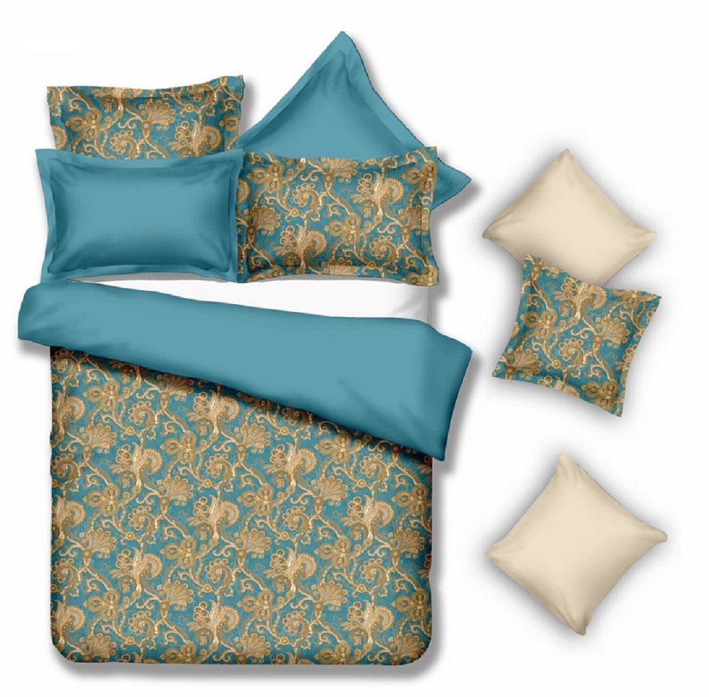 """Постельное белье """"Нега"""" (поплин) (1,5 спальный) постельное белье этель зимний винтаж комплект 1 5 спальный поплин 2588714"""