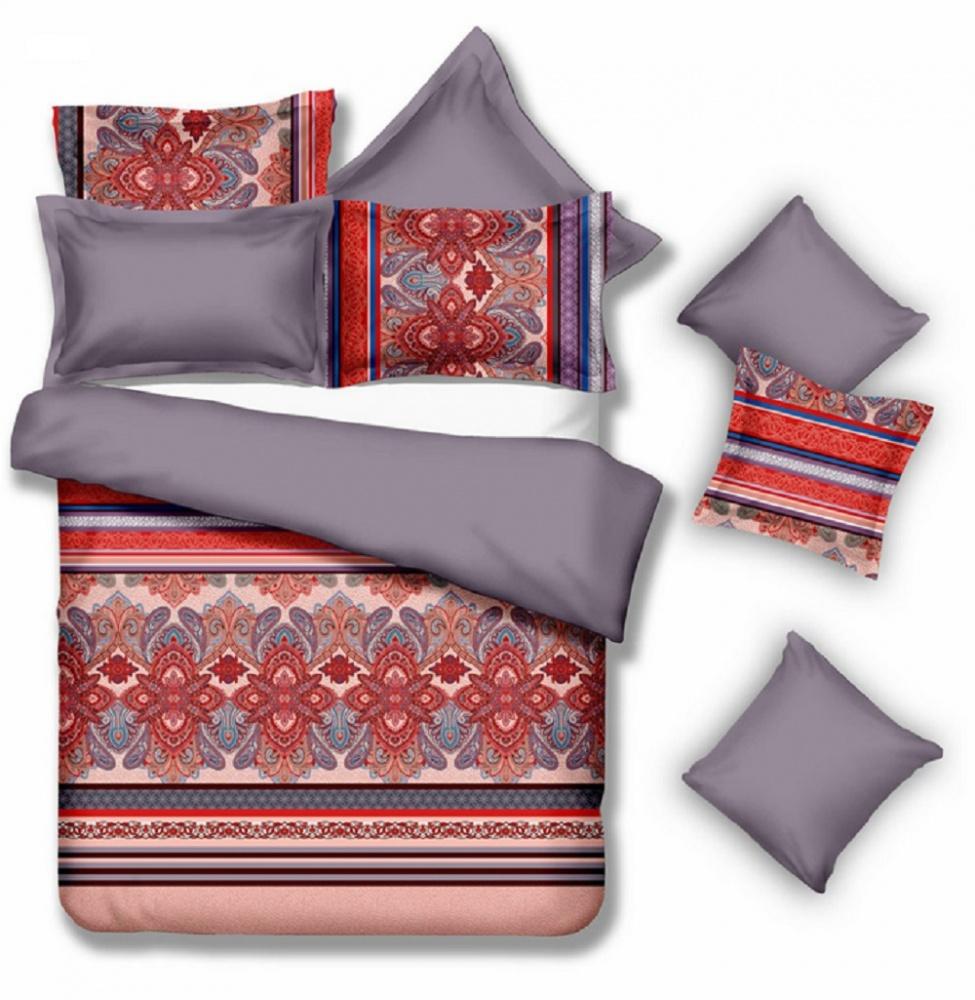 Фото - Постельное белье iv22703 (поплин) (1,5 спальный) постельное белье iv76089 поплин 1 5 спальный