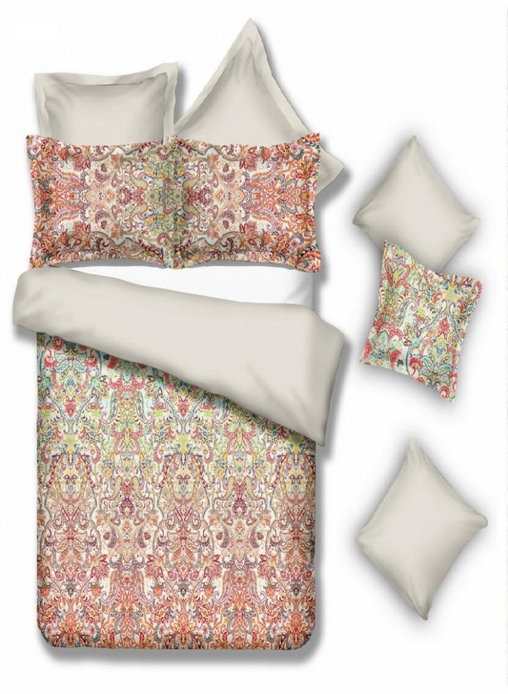 Фото - Постельное белье iv22709 (поплин) (1,5 спальный) постельное белье iv76089 поплин 1 5 спальный