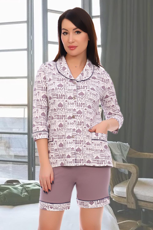 Пижама женская iv60955