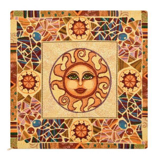 Наволочка декоративная Солнце (50*50) abbott shmf 0 9g 50