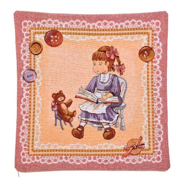 Наволочка для декоративных подушек Грандсток 15491492 от Grandstock