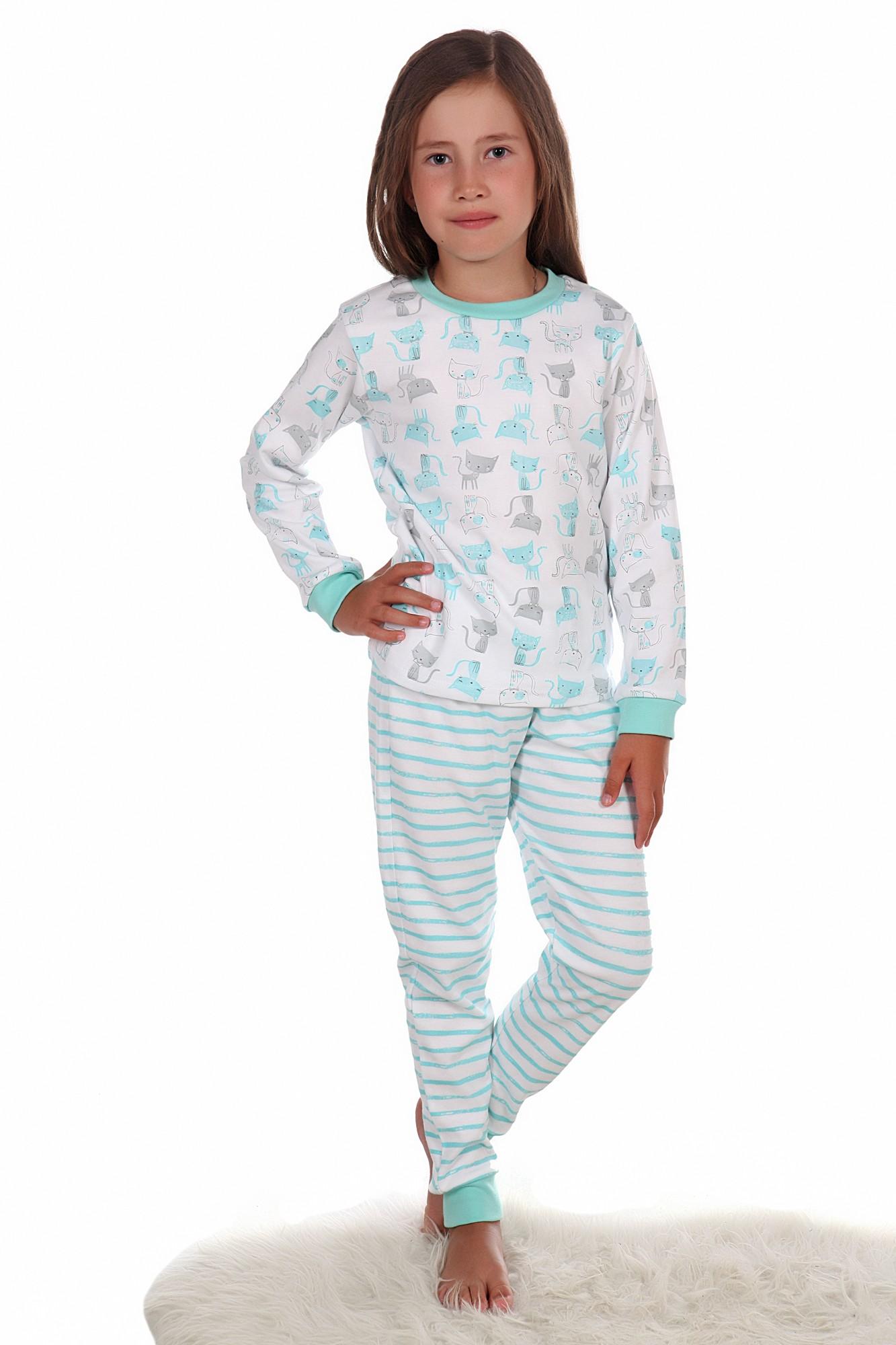 Пижама детская Мурлыка -  Одежда для сна