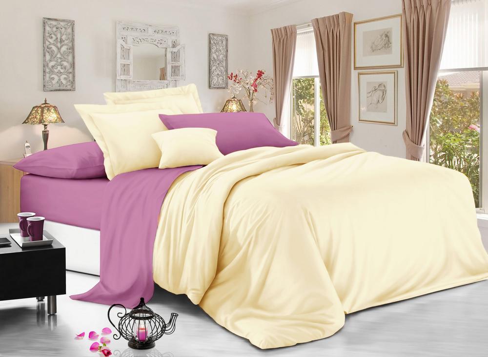 Постельное белье Карлос (сатин) (1,5 спальный) постельное белье cleo кпб сатин набивной люкс дизайн 355 1 5 спальный