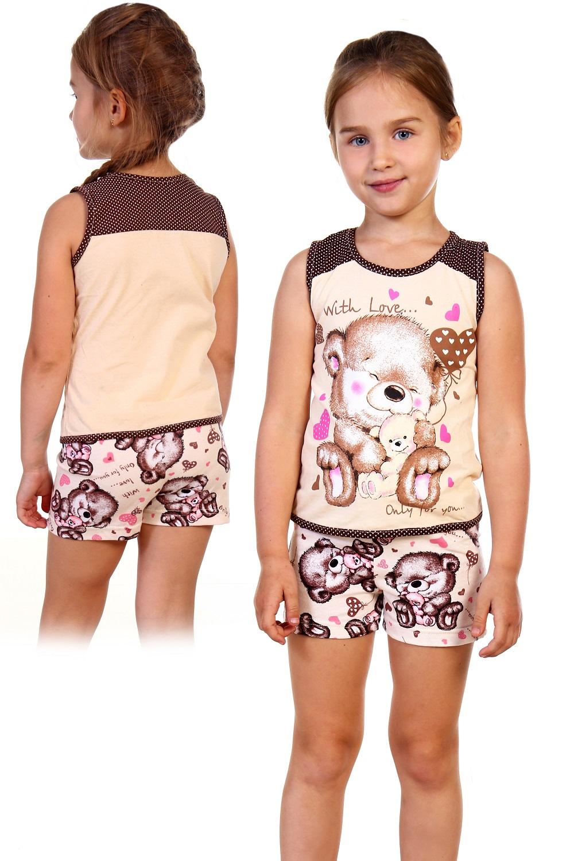 Пижама детская Версавия пижама детская настя 30