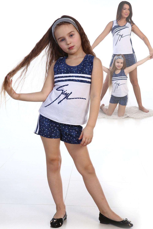 Пижама детская Конфетка пижама детская настя 30