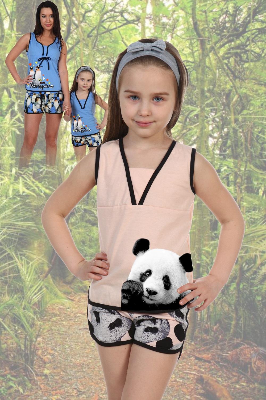 Пижама детская Гулия пижама детская настя 30