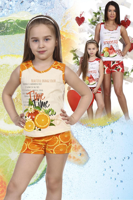Пижама детская Ника пижама детская настя 30