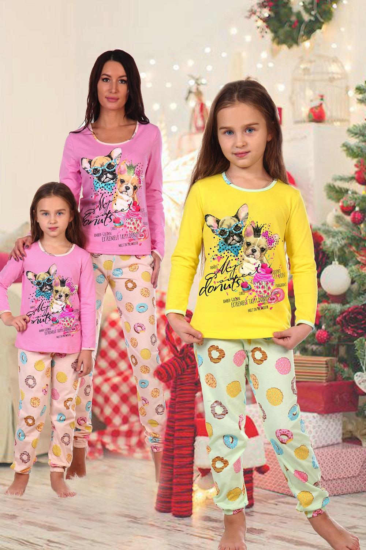 Пижама детская Львенок пижама детская настя 30