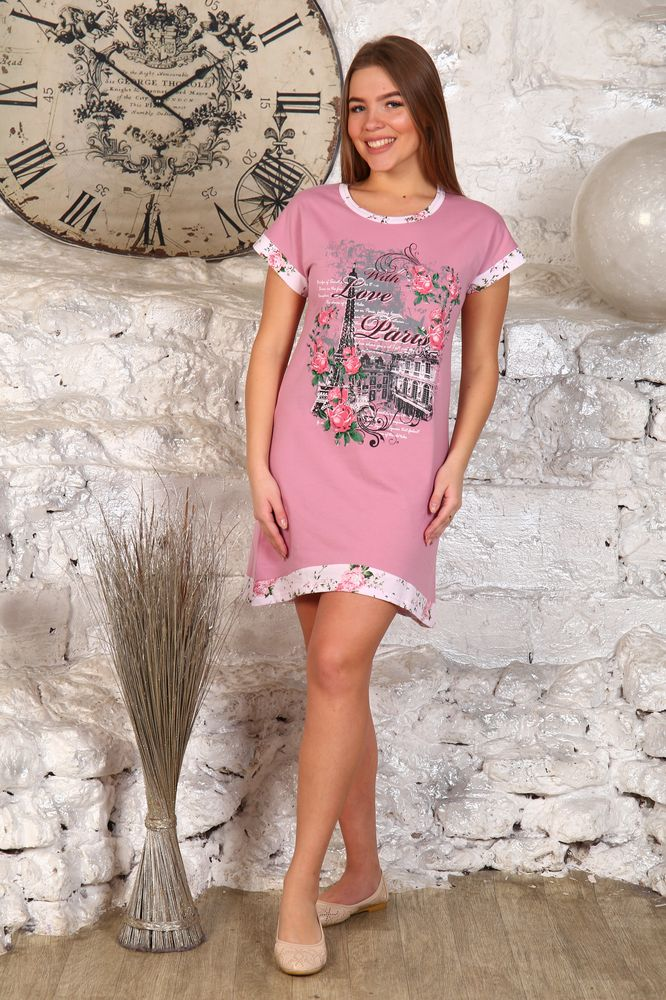 Сорочка женская Булонь