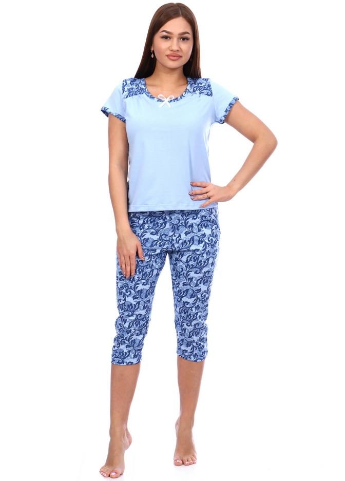 Пижама женская iv56592 blouse 1204843 41
