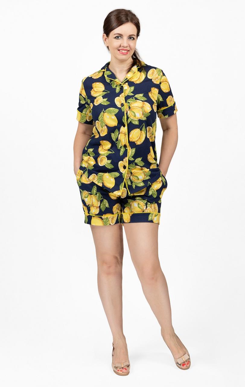 Фото - Пижама женская iv71218 пижама женская iv29020