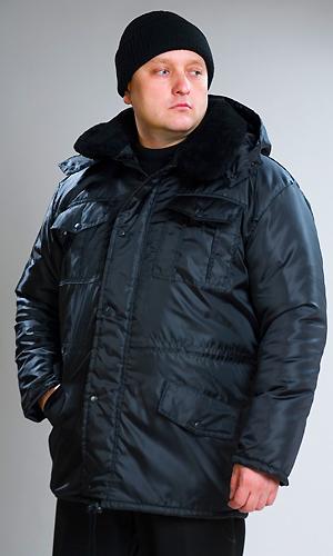 """Куртка утеплённая """"Зима"""""""
