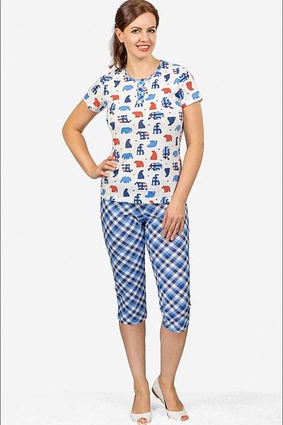 Пижама женская iv44432