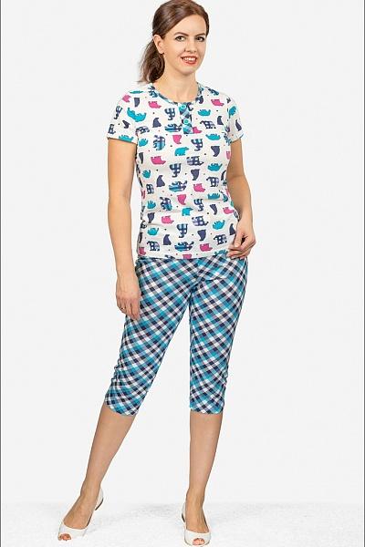 Пижама женская iv44433 фото