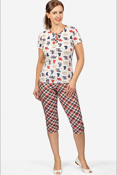 Пижама женская iv44435