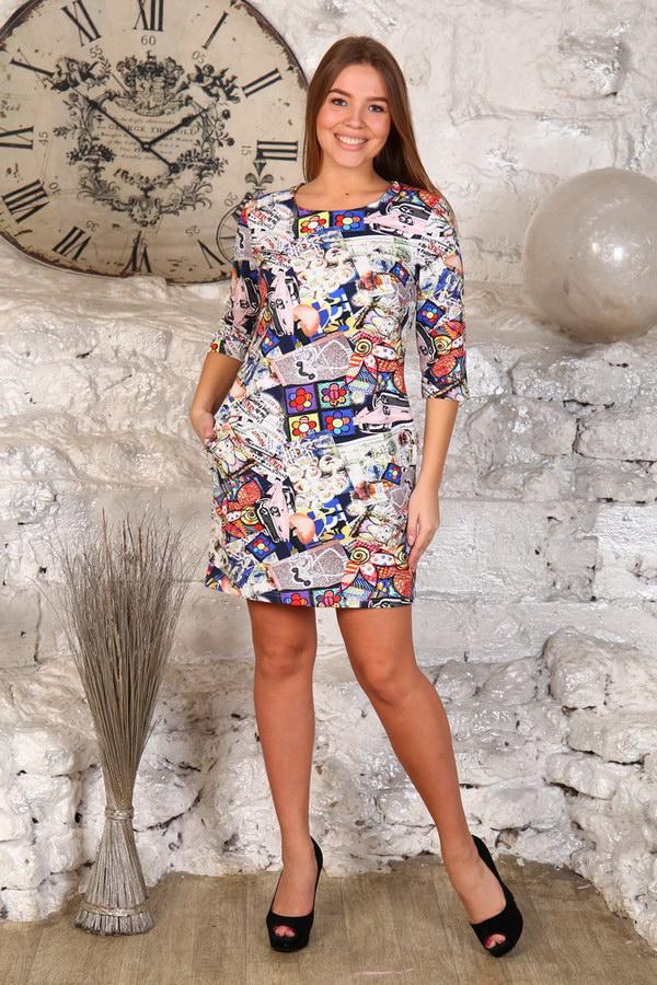 Платье женское Джуирл the night season