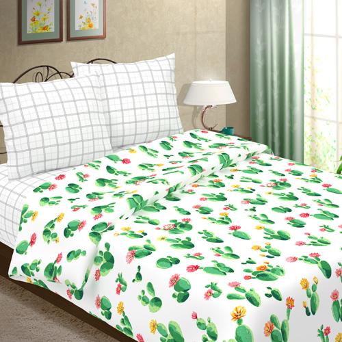 цена Постельное белье iv62593 (бязь) (1,5 спальный) онлайн в 2017 году