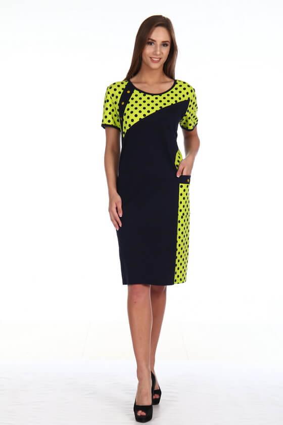 Мини платье Грандсток 10648506 от Grandstock