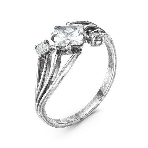Кольцо бижутерия iv41169