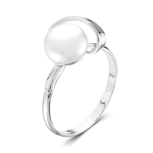 Кольцо серебряное iv18104